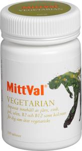 MittVal Vegetarian