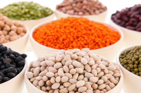 Baljväxter motverkar diabetes