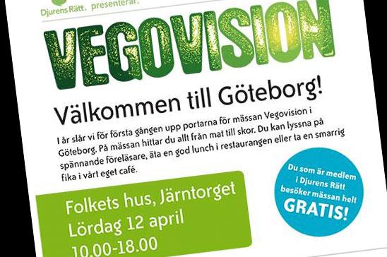 Vegovision 2014