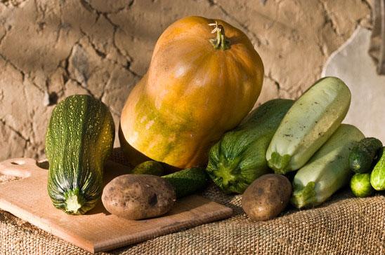 Mest besprutade grönsakerna